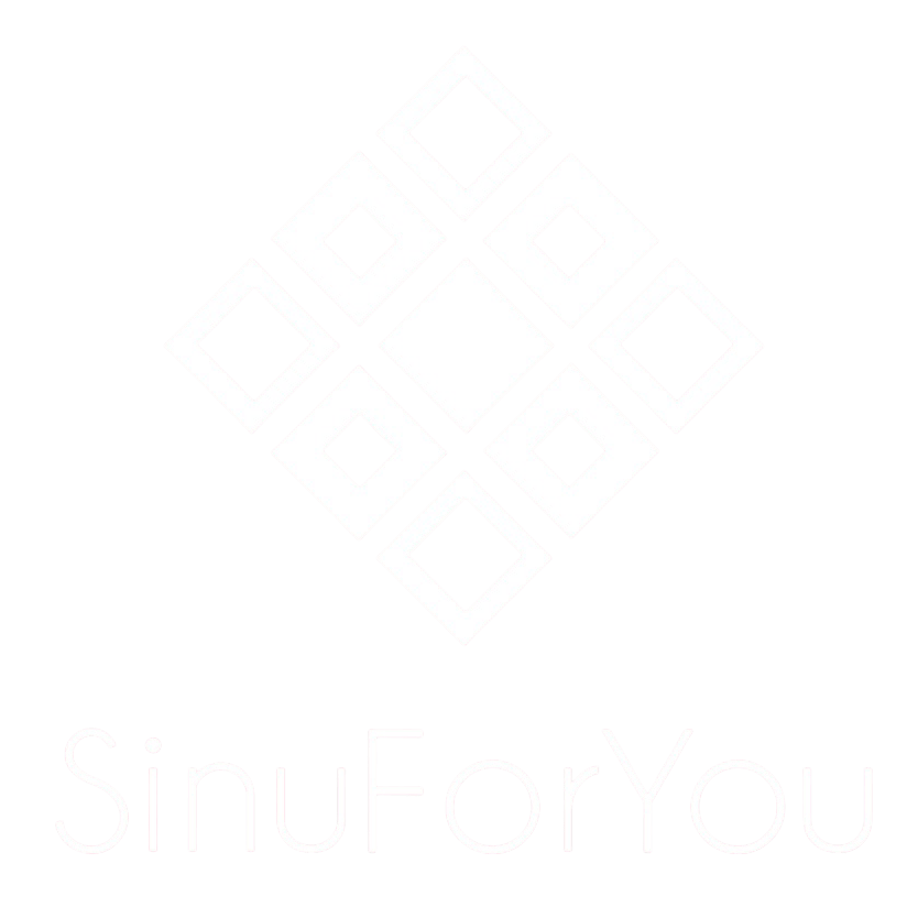 Logo SinuForYou